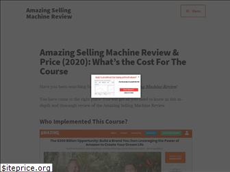 sellingmachinereview.com