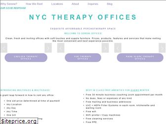 sereneoffices.com