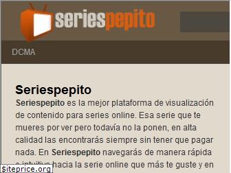 Top 58 Similar Websites Like Series Pepito Org And Alternatives