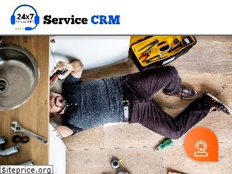 servicecrm.co.in