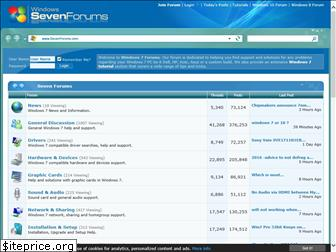 sevenforums.com