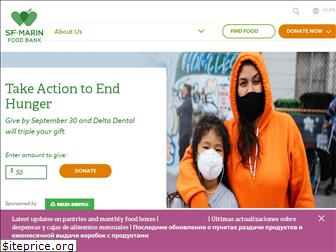 www.sfmfoodbank.org website price