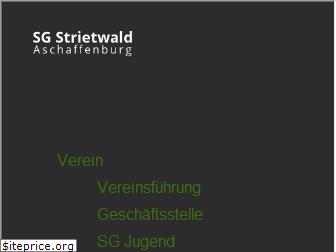 www.sg-strietwald.de website price