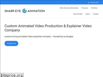 sharpeyeanimation.com
