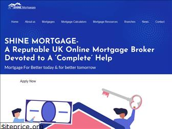 shinemortgages.co.uk
