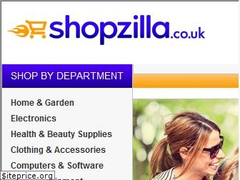 shopzilla.co.uk