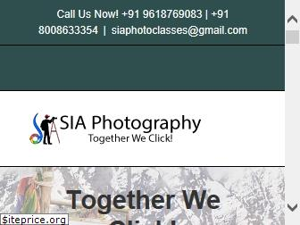 siaphotography.in