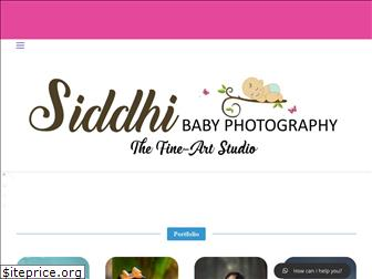 siddhibabyphotography.in