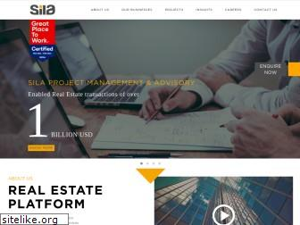 silagroup.co.in