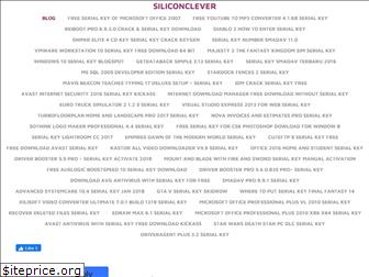 siliconclever290.weebly.com