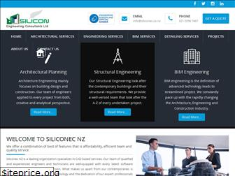 siliconec.co.nz
