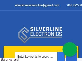 silverlineelectronics.in