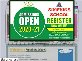 simpkins.co.in