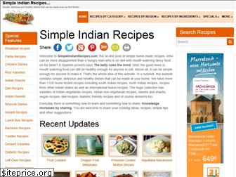 simpleindianrecipes.com