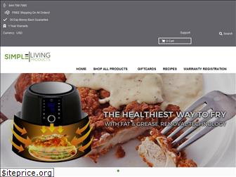 simplelivingproducts.com