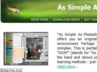 simplephotoshop.com