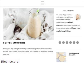simplyblendedsmoothies.com