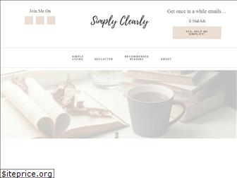simplyclearly.com