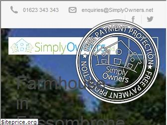 simplyowners.net