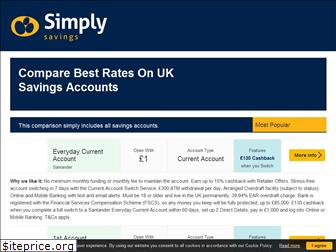 simplysavingsaccounts.co.uk