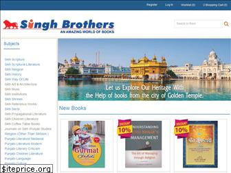 singhbrothers.com
