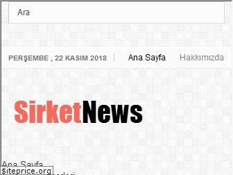 sirketnews.com