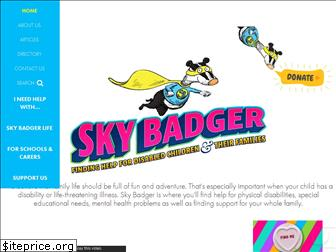skybadger.co.uk