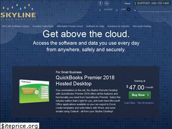 skylinecloudservices.com