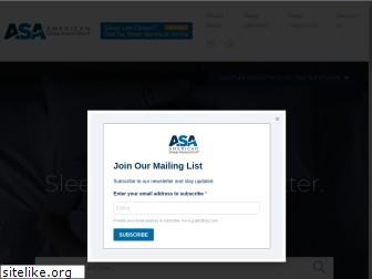 sleepassociation.org
