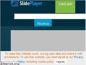 slideplayer.it