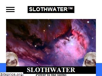 slothwater.weebly.com