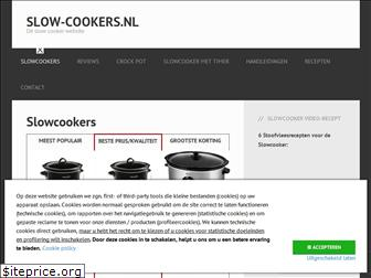 slow-cookers.nl