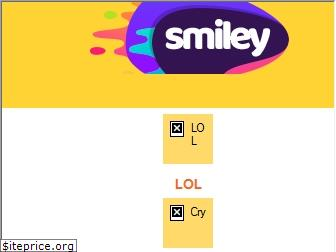 www.smileyfeed.net website price