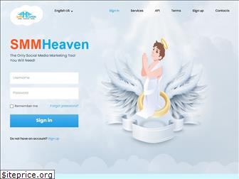 smm-heaven.net