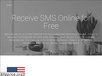 sms-online.co