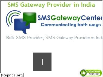smsgatewaycenter.com