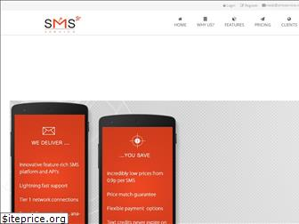 smsservice.in