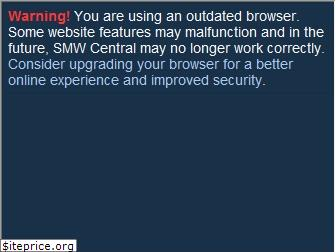 smwcentral.net