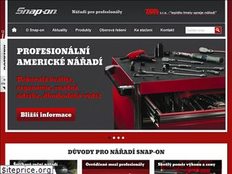 snapon.cz