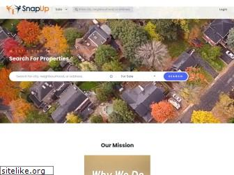 snapuprealestate.ca