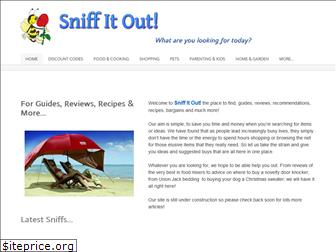 sniff-it-out.com