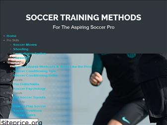soccer-training-methods.com