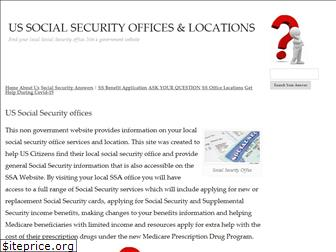 socialsecurityoffices.us