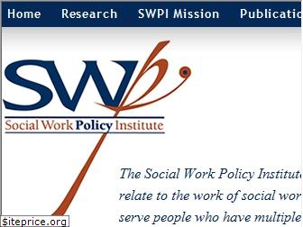 socialworkpolicy.org