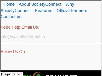 societyconnect.in