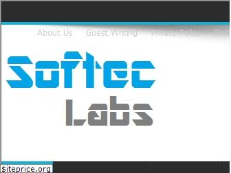 softeclabs.com