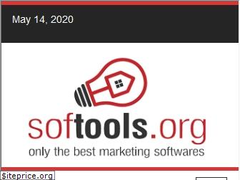 www.softools.org website price