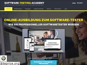 software-testing.academy