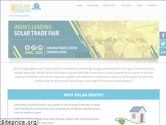 solarsouth.in