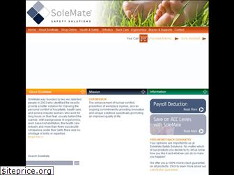 solemate.co.nz
